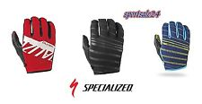 "SPECIALIZED "" Lodown "" Bicycle Gloves Longfinger New"
