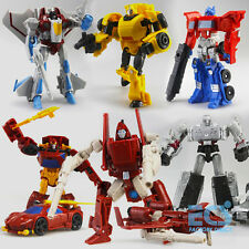 Transformers Powerglide Rodimus Optimus Prime Bumblebee Starscream Action Figure