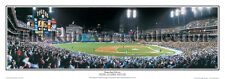MLB Detroit Tigers 2006 ALCS Game 4 Home Run Delivery Panoramic Poster 2078