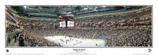 Pittsburgh Penguins Consol Energy Center Inaugural Game Panoramic Poster 4023