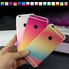 Luxury Full Body Film Sticker Protection Wrap Case Cover Skin For iPhone 6 6s 6P