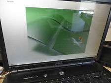 "Dell Vostro 1500 15.4"" Laptop Complete AS IS!"