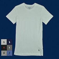Polo Ralph Lauren SLIM FIT Crew Neck Cotton Undershirt T-Shirt NWOT