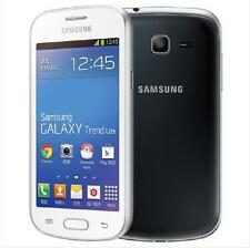 "Original Unlocked Samsung Galaxy Trend Lite Duos S7392 4"" 3G 4GB 3.15MP Android"