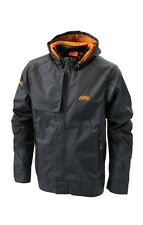 KTM Men's Light Wind Jacket --25% OFF--