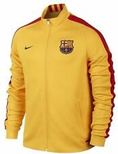 FC Barcelona Barca Men's Nike N98 Authentic Jacket NWT Size S-L