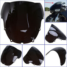 Front Windshield Windscreen Screen Protector For Honda CBR600 F4 1999 2000 99 00