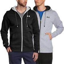 Under Armour storm cotton FZ Hoody men's hooded sweatshirt Hoodie hoodies