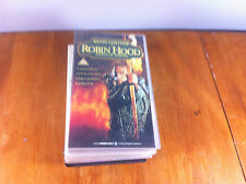 Robin Hood Prince Of Thives VHS
