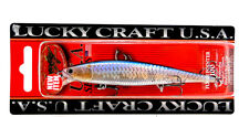 LUCKY CRAFT FLASH POINTER 100 SUSPENDING JERKBAIT BASS FISHING LURE SELECT COLOR