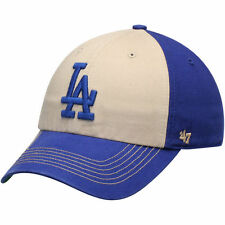 Los Angeles Dodgers Hodson '47 Brand FRANCHISE Fitted Slouch Hat Cap NWT M,L,XL