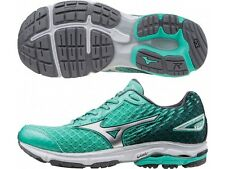 WOMENS MIZUNO WAVE RIDER 19 LADIES RUNNING/SNEAKERS/TRAINING/RUNNERS SHOES