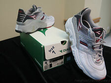 MENS DIADORA MYTHOS 350 DA2 ATHLETIC SHOES| BRAND NEW IN BOX | MUST SEE|