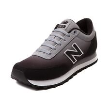 NEW Womens New Balance 501 Gradient Athletic Shoe Gray Black Fade Ombre