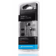 New Sennheiser CX300-II Precision Earphones Headphons For Android Apple iPhone