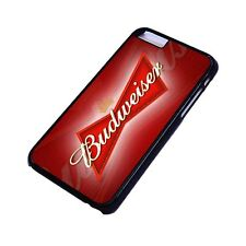 BUDWEISER iPhone 4/4S 5/5S 5C 6 6S Plus Case Apple Phone Cover