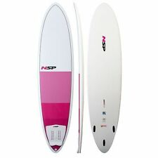 SALE ! $650 !!!!Surfboard NSP Classic Betty Mini Mal