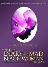 Diary of a Mad Black Woman (DVD, 2007, 2-Disc Set, Special Edition)