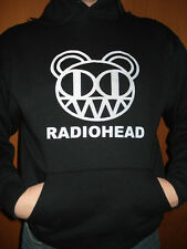 Radiohead Optimistic Bear Radiohead Hoodie Hoody S M L XL 2X You Pick Size