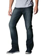 NEW Jeanswest Slim Bootcut Jeans Indigo Ink Jeans