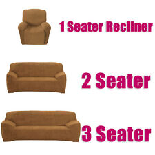 Stretch Couch Sofa Lounge Covers Recliner 1 Seater 2 Seater 3 Seater Sofa Cover