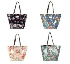 Flower Shoulder Bag Women Fashion Handbag Purse Messenger Bag Modern Straps Tote