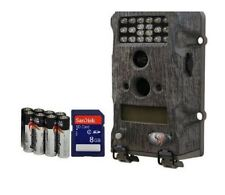 WildGame Innovation New Micro T Series 7 MP Game Camera Bundle New Trail Cam