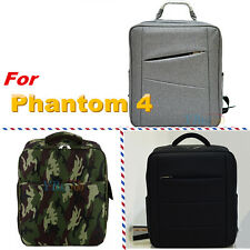 Protective Waterproof Backpack Bag Carry Case for DJI Phantom 4 Quadcopter Drone