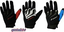 "GHOST "" on the Gloves "" Freeride Enduro Gloves - NEW"