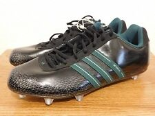 ADIDAS SCORCH 7 D Low American Football Cleats New US Size 13