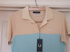 Richard Nicoll Fred Perry Dress Size 10