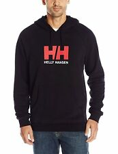 Helly Hansen 54313 Mens Logo Hoodie M- Choose SZ/Color.
