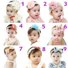 Pretty Girl With Variety Styles Tiara Hair Infant Children  Accessories Gift