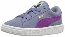 PUMA SUEDE INF - K Girls Suede Inf Sneaker- Choose SZ/Color.
