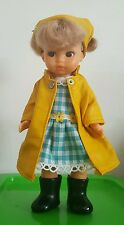 Vintage Amanda Jane Doll with clothing & boots