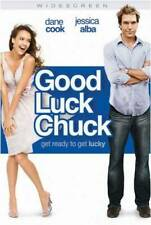 Good Luck Chuck (Widescreen Edition) DVD Dane Cook,Jessica Alba