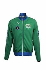 Puma 564708 05 Heritage Yachting Green Brazil Track Jacket - Choose SZ/Color.