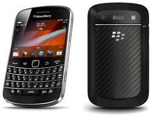 "BlackBerry Bold 9900 - 8GB 5MP Unlocked (AT&T) QWERTY 2.8"" TFT Smartphone"