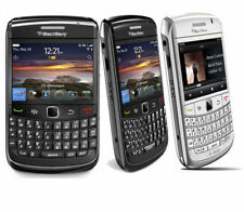 """BlackBerry Bold 9780-5MP- GSM Unlocked AT&T 2.44""""- QWERTY Smartphone Black/White"""