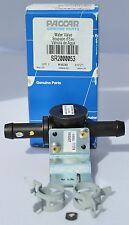 New PACCAR water valve SR2000053