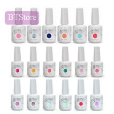 GELISH HARMONY Soak Off UV LED Gel Polish 15ml 0.5oz