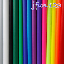 WATERPROOF RIPSTOP NYLON FABRIC PU COATED FOR KITE FLAGS HAMMOCK 16 COLOURS