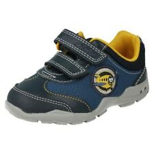 Boys Clarks Shoes Brite Wing