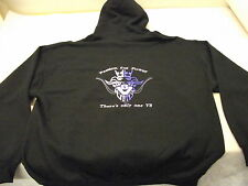 SCANIA HOODIE ADULTS STYLE 1