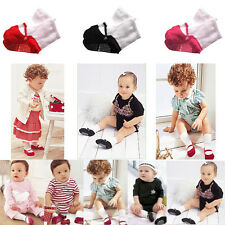 NewBorn Children Baby Kids Infant Socks Dot Cotton Socks Toddler Anti-slip Socks
