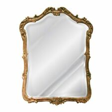 Hickory Manor House Philippe Mirror - 30.25W x 41H in.