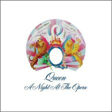 QUEEN - A NIGHT AT THE OPERA * 2015 VINYL LP 180 gram NEW & SEALED