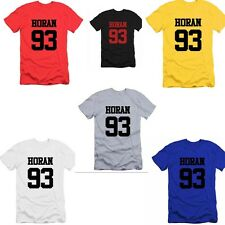 HORAN design inspired Niall Liam Louis Zayn 93' One Direction Harry  New 1D