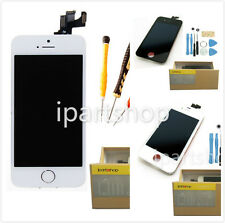 LCD Lens Touch Screen Display Digitizer Assembly Replacement for iPhone 6/5S/5
