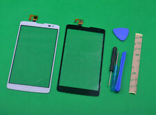 Front Panel Glass Digitizer Touch Screen Repair For LG G Vista VS880 D631 F430